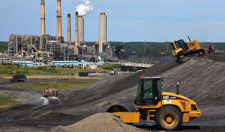 Coal Ash Remdiation
