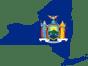 NY flag