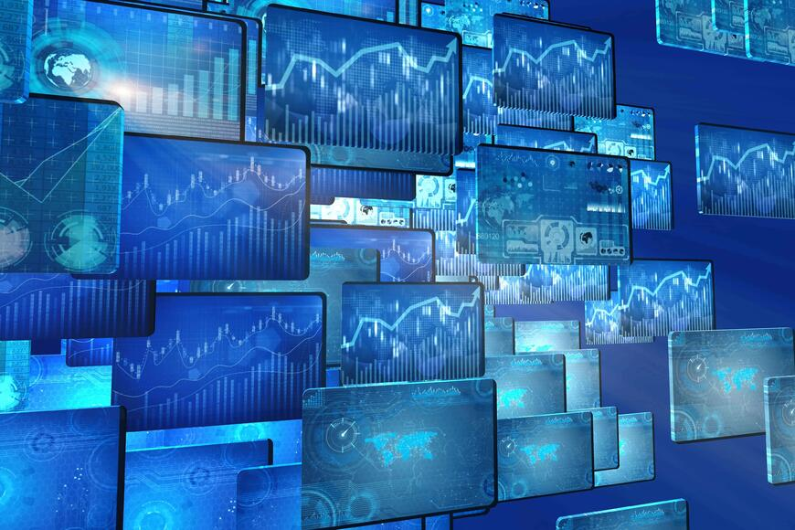 The Role of Market Data Analytics